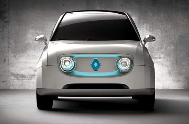 "shortlisted: ""Renault 4Lectric"" von Nghiem Charlie aus Frankreich"